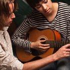 Обучение на гитаре в Омске