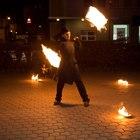 Огненное Шоу FIX