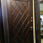 Двери входные металические Алмаз