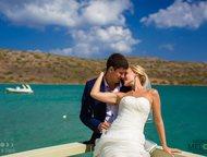 Свадьба в Греции Свадьба в Греции - идеальный выбор для всех влюбленных пар. Спе