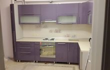 Нестандартные кухонные гарнитуры