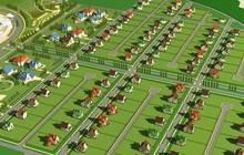 Земельный участок в коттеджном поселке Большекулачье