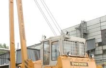 Гусеничный трубоукладчик Четра ТГ-321 г/п 40-45 тонн