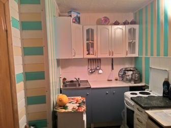 Смотреть foto Комнаты Комната 18 м в Октябрьском р-не 31125799 в Омске