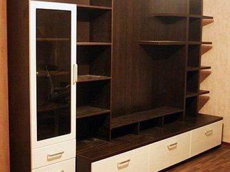 Скачать бесплатно foto Мебель для гостиной Стенка на заказ 32368514 в Омске