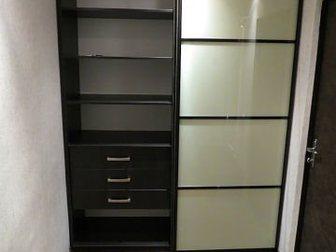 Свежее foto Производство мебели на заказ Шкафы купе 32368526 в Омске