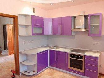 Просмотреть фото Кухонная мебель Кухонные гарнитуры от производителя 32518321 в Омске