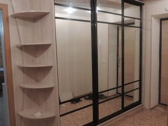 Увидеть фотографию Производство мебели на заказ Шкафы купе 32518383 в Омске