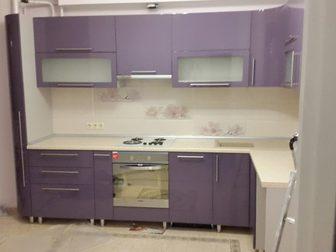 Уникальное изображение Кухонная мебель Нестандартные кухонные гарнитуры 32590466 в Омске