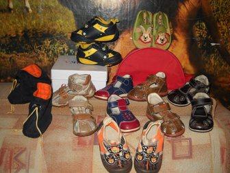 Уникальное фотографию  обувь 32652907 в Омске