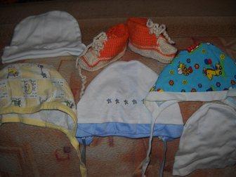 Просмотреть фото Детская одежда головные уборы, шапочки 32653344 в Омске
