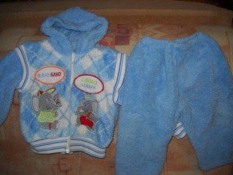 Свежее фото Детская одежда костюмчики 32653482 в Омске