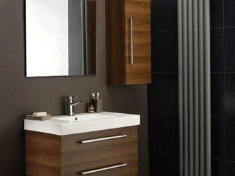Новое фото Производство мебели на заказ Мебель для ванной Ва-062 32994684 в Омске