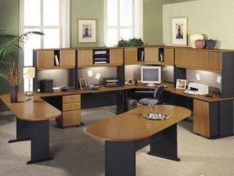 Скачать бесплатно foto Производство мебели на заказ Офисная мебель Оф-052 32994689 в Омске