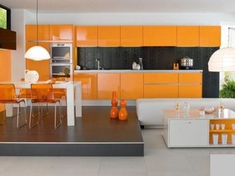 Скачать бесплатно foto Мягкая мебель Кухня Ку-511 33011953 в Омске