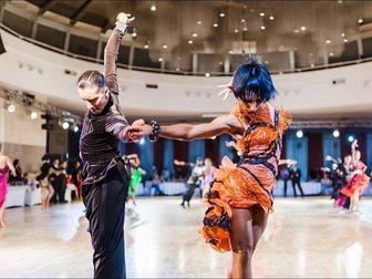 Смотреть фотографию Спортивные школы и секции танцевальный спортивный центр Данс-колледж 33236422 в Омске