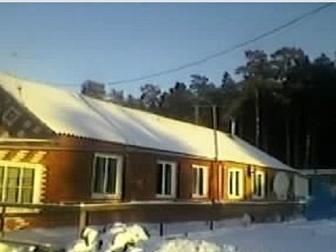 Скачать бесплатно foto Продажа домов продам дом 38818990 в Омске