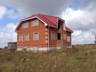Уникальное фотографию Продажа домов Дом 262 м² на участке 11 сот, 38851092 в Омске