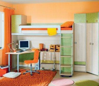 Фото в Мебель и интерьер Производство мебели на заказ Этот гарнитур не случайно является самым в Омске 0