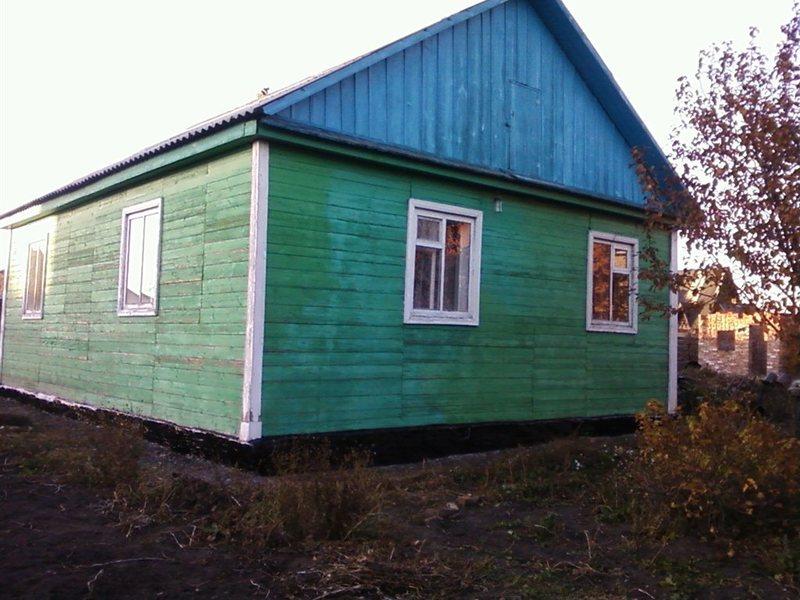 Как сделать дом в омске