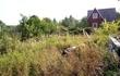Продаю земельный участок в д. Алексеевская