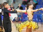 Скачать бесплатно фото Спортивные клубы, федерации Бальные танцы в Орехово-Зуево 33111048 в Орехово-Зуево