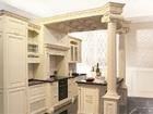 Увидеть foto  Кухни от фабрики ЗОВ МЕБЕЛЬ 35124415 в Орехово-Зуево