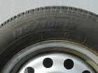 Скачать бесплатно фотографию Шины Продаю колеса в сборе б/у 68067240 в Орехово-Зуево