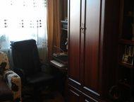2 комн, квартира Продаётся 2 комнатная квартира на ул. Бирюкова 17, 4/5 эт. пане