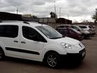 Peugeot Partner Минивэн в Орле фото