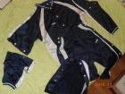 Новое foto Спортивная одежда Костюм спортивный трансформер 37888101 в Орле