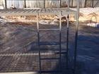 Увидеть фото  Кровати металлические для рабочих Торжок 38816718 в Торжке