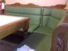 Уникальное foto  Диван угловой для кухни или дачи 68536246 в Орле