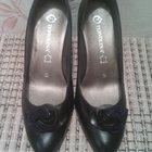 Кожаные туфли фирмы Тervolina