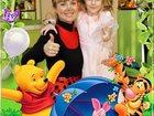Скачать бесплатно foto  Организация детских праздников Kinder-party 32436486 в Оренбурге