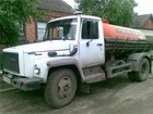 Фото в Авто Спецтехника От: 450 за смену  Емкость цистерны 4. 0 м³ в Оренбурге 450