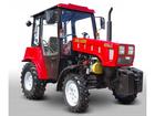 Увидеть изображение Трактор Продам трактор Беларус-320, 4, новый 33246722 в Оренбурге