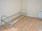 Фото в Строительство и ремонт Строительные материалы Продаём металлические кровати эконом-класса! в Оренбурге 0