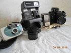 Новое фотографию Компактные фотоаппараты Продаю фотоаппараты Зенит-ЕТ, Polaroid и Samsung 35252132 в Оренбурге