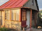 Скачать фото Продажа дач Продаю дачу, 1-этажный дом 30 м² (пеноблоки) на участке 5 сот, , 20 км до города 37356838 в Оренбурге