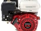 Увидеть фотографию Ремонт и обслуживание техники Продается Новый четырехтактный двигатель Honda GX 120, 4 л/с 39592077 в Оренбурге