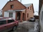 Скачать бесплатно фотографию  Продам коттедж 365м2 с участком 6 соток 61597548 в Оренбурге