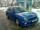 Subaru Impreza 2.0AT, 2000, 80000км