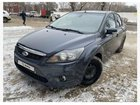 Ford Focus 1.8МТ, 2008, 161000км