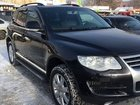 Volkswagen Touareg 3.0AT, 2010, 140000км