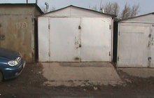 Продается гараж в ГСК 201
