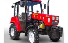 Продам трактор Беларус-320, 4, новый