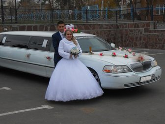 Уникальное изображение Авто на заказ Прокат и аренда лимузина на свадьбу, девичник, роддом, день рождения в Оренбурге 32491750 в Оренбурге