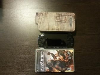 Новое фотографию  игровая приставка PSP Sony 34215831 в Оренбурге