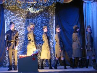 Просмотреть фотографию Театры Театральная студия Версия, Дополнительный набор, 34767124 в Оренбурге